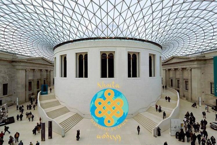 Khaita Jpyful Dances - British Museum