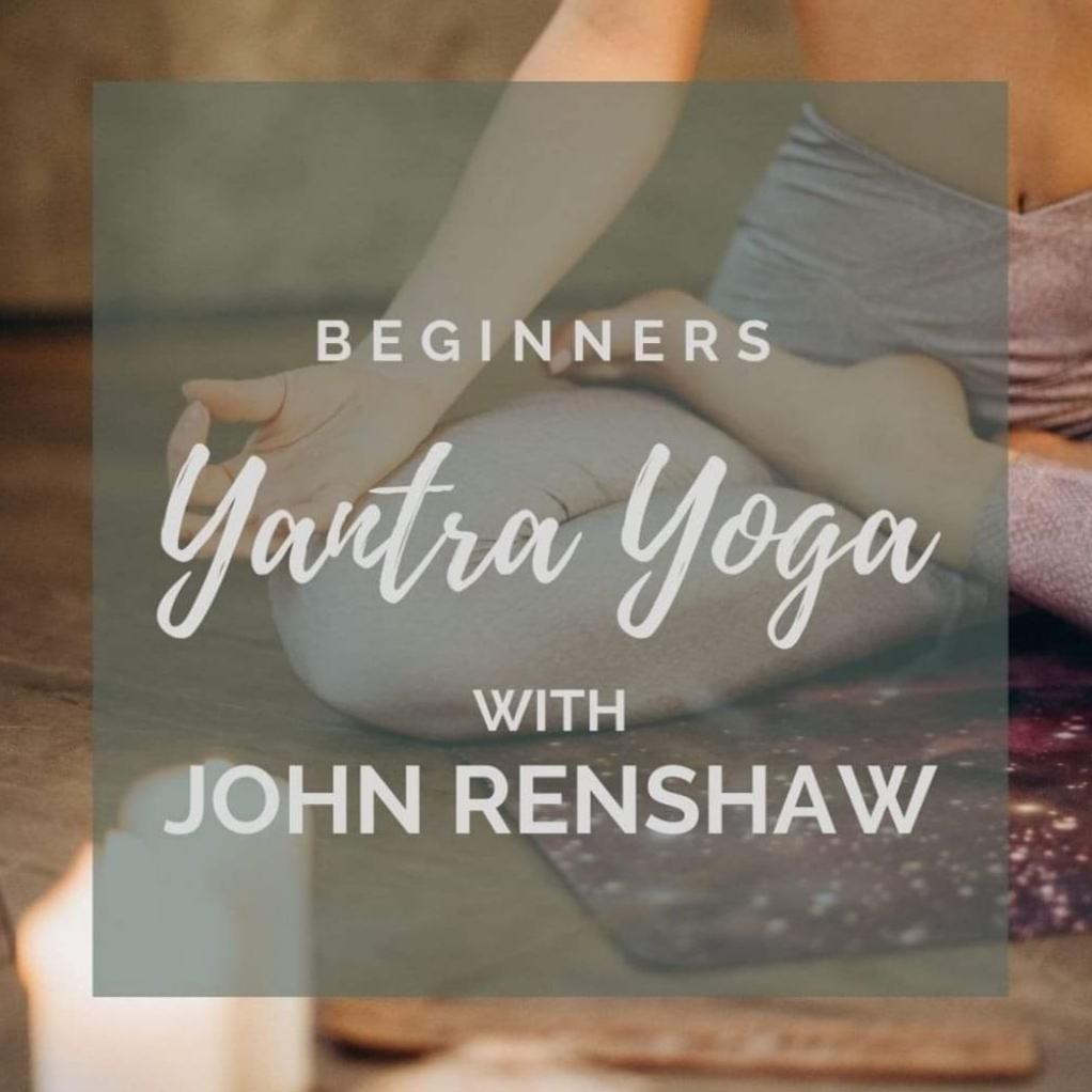 Yantra Yoga for Beginners
