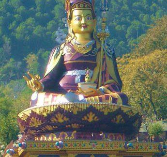 Guru Rinpoche - Rewalsar